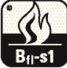 Icône retardateur de flamme - BOMAT | Tapis de Luxe, Sols en Moquette et Chemins d'Escalier Belges