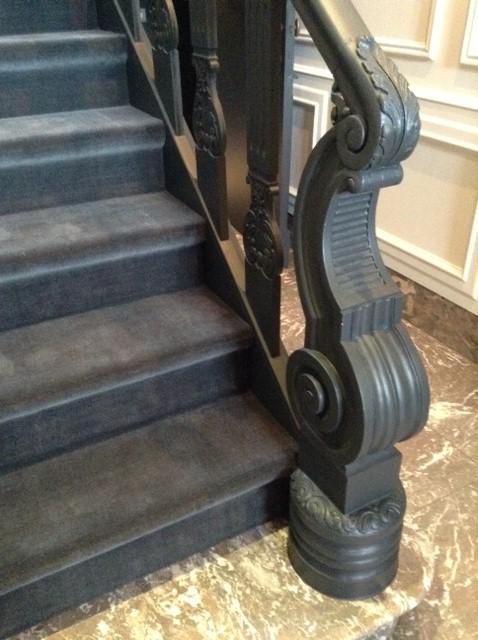 Image BOMAT | Belgian Luxury Rugs, Carpeted Floors and Stairway Runners