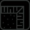 Icône de reliure - BOMAT | Tapis de Luxe, Sols en Moquette et Chemins d'Escalier Belges