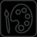 Icône de personnalisation - BOMAT | Tapis de Luxe, Sols en Moquette et Chemins d'Escalier Belges