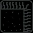 Icône franges - BOMAT | Tapis de Luxe, Sols en Moquette et Chemins d'Escalier Belges